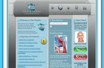 Gacuss Old Website