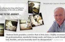 Bradford Smith Facebook Cover
