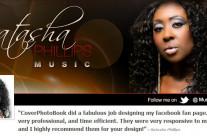 Natasha Phillips Facebook Cover