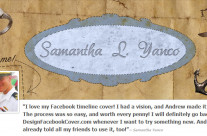 Samantha Yanco Facebook Cover