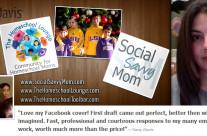 Tiany Davis Facebook Cover