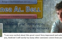 Vanea Bell Facebook Cover