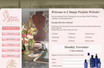 lParfaite Website