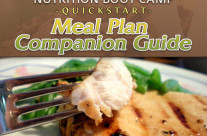 Meal Plan Cover