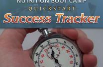 Success Tracker Cover
