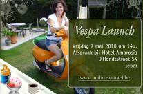 Vespa AD