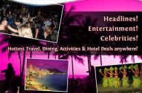 Waikiki News Fb FanPage Design