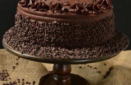 Choco Cake 4