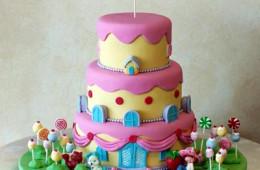 Kid Cake 1