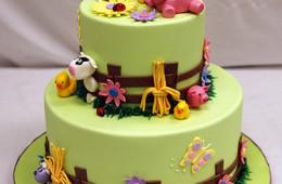 Kid Cake 2